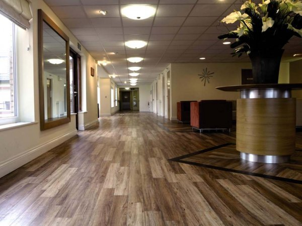 Healthcare Gallery Mannington Commercial