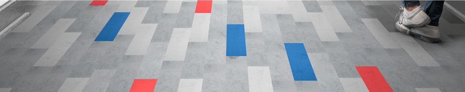 Rubber Sheet Tile Hard Surface Mannington Commercial