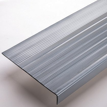 linear stair tread commercial 250 type tptv stair treads hard surface mannington commercial - Stair Tread