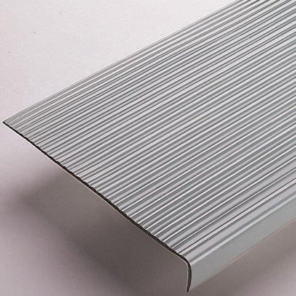 linear stair tread commercial 150 type tv stair treads hard surface mannington commercial - Stair Tread