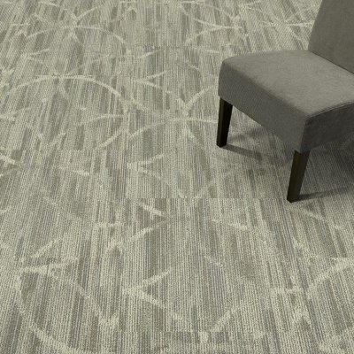 Switchback Modular Carpet Mannington Commercial