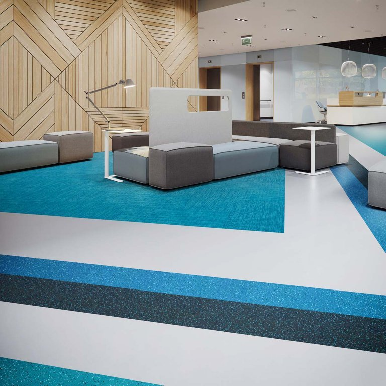Color Anchor Rubber Collections Mannington Commercial