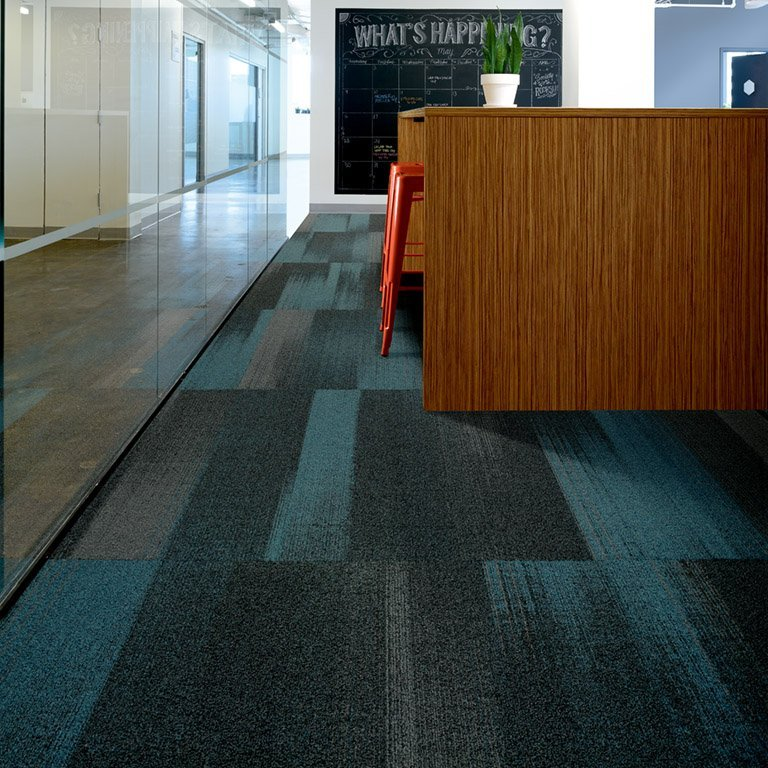 Flow Modular Carpet Mannington Commercial