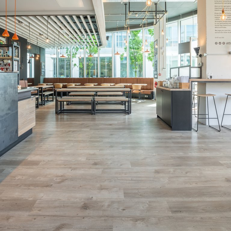 Spacia Wood Amtico Lvt Hard Surface Mannington Commercial