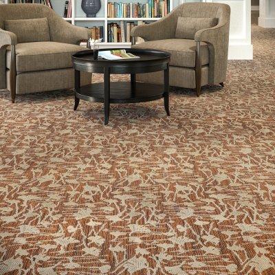 A La Mode Modular Carpet Mannington Commercial
