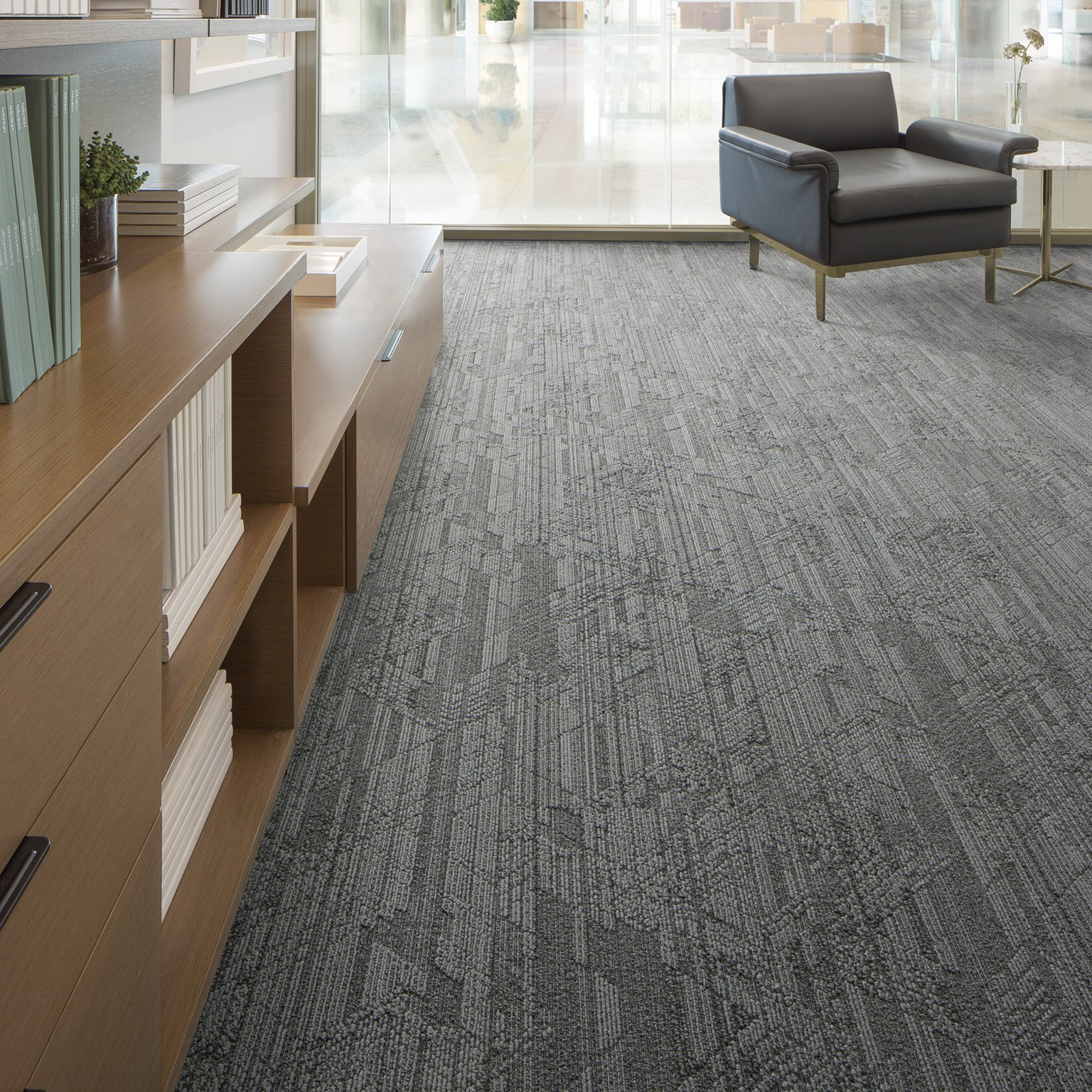 Summit Modular Carpet Mannington Commercial