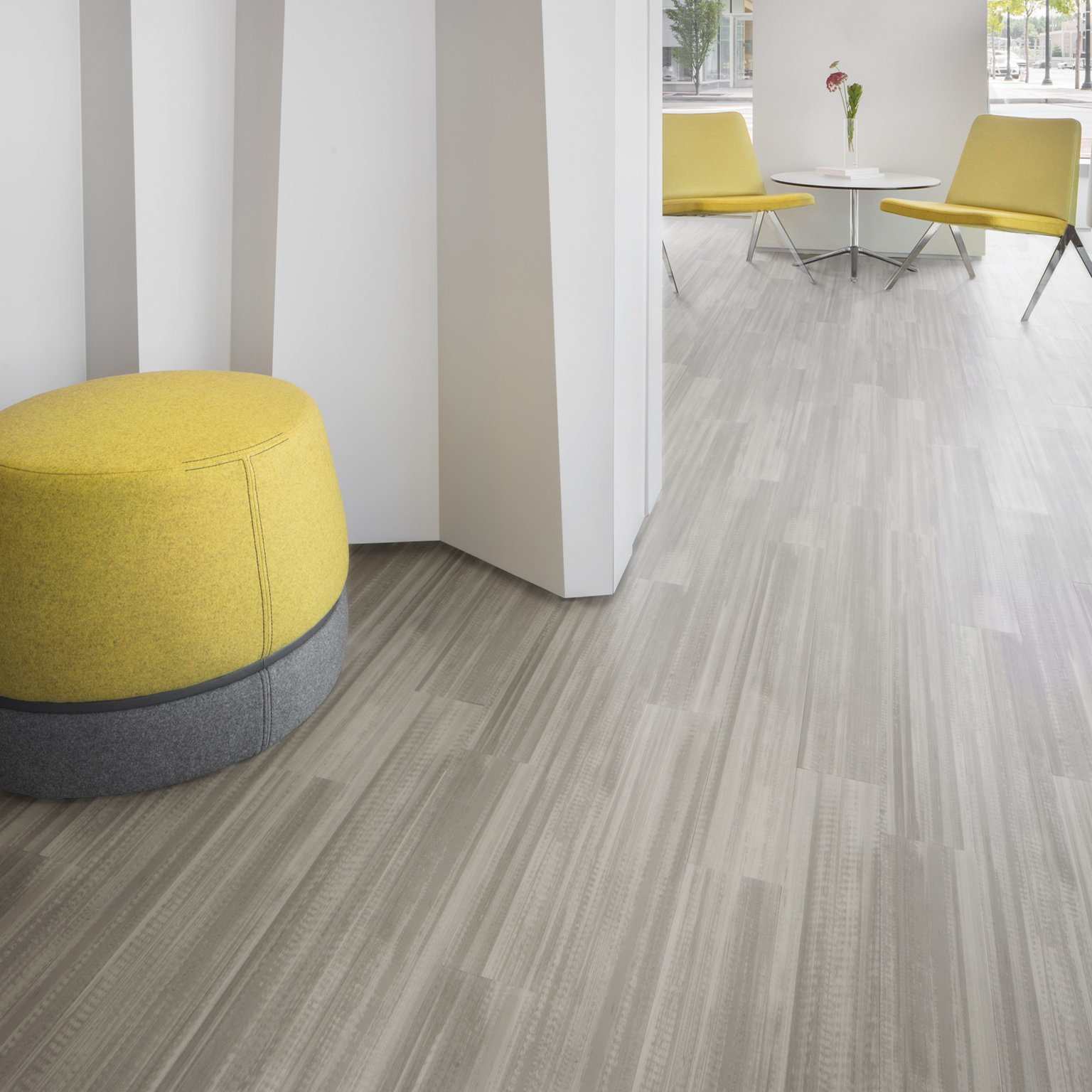 Amtico Signature; Abstracted Strie ...